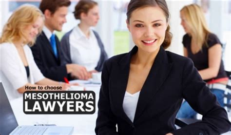 Lawyers For Mesothelioma 5 by Dallas Mesothelioma Attorneys Best Lawyers Can Help You To