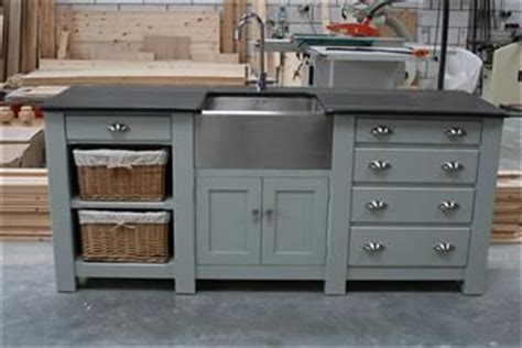 sink units for kitchens 17 best ideas about freestanding kitchen on pinterest