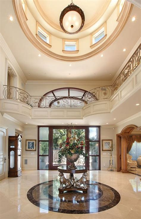 foyer door interior architecture luxury foyer with ornate stained glass door 147 best new classic lobby interior design images on