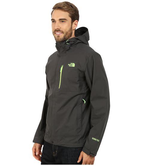 Jaket Parka Hiacket Black X Grey the dryzzle jacket in gray for lyst
