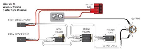 emg pj wiring diagram wiring diagrams