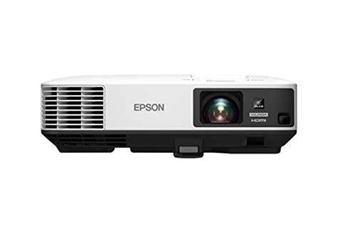 Projector Epson 5000 Lumens epson powerlite 2255u wireless hd wuxga 3lcd projector 1920x1200 5000 lumens