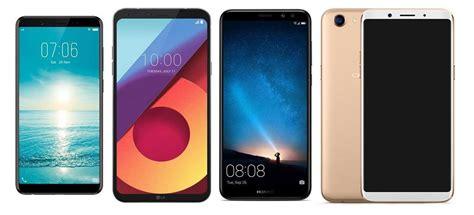 full vision display phone under 15000 10 best bezel less display phones under 20000 in india 2018