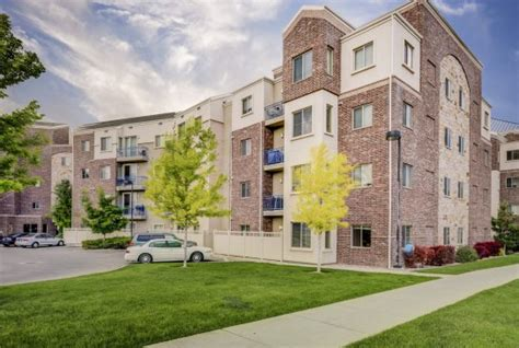 Salt Lake City Appartments by Apartments In Salt Lake City For Rent Bridges At Citifront