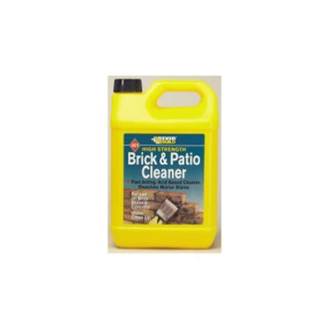 What Is The Best Patio Cleaner by 401 Brick Patio Cleaner 1ltr Wholesalers Of Hardware