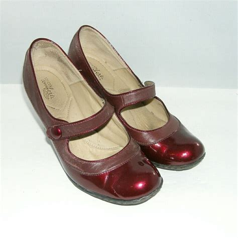 strictly comfort shoes brand strictly comfort strictly comfort myra patent leather