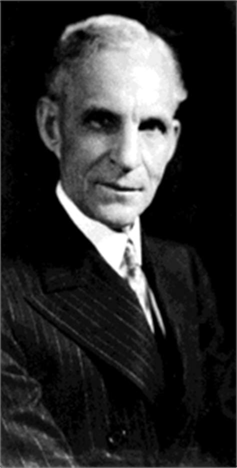 biography of henry ford biography henry ford invented html autos weblog
