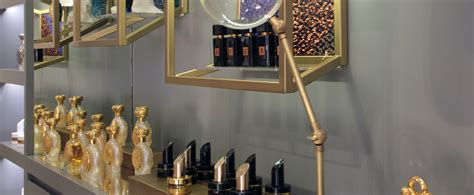 fortnum floor l avery perfume gallery opens at fortnum