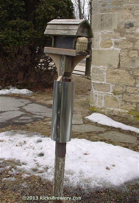 amma metal bird feeder plans