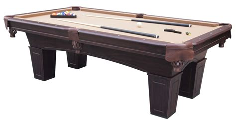 pool table 8 crestmont billiard table sears