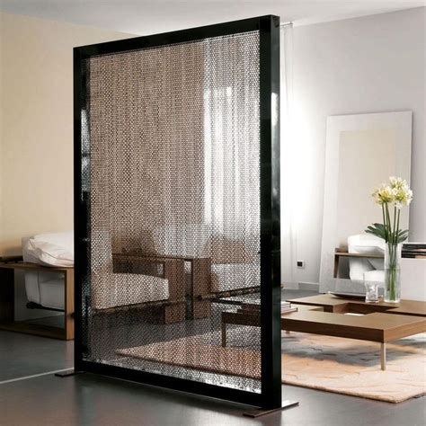 Dividers For Rooms by 25 Best Ideas About Room Divider On Room