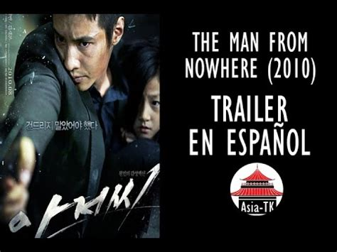 the man from nowhere trailer official us trailer hd trailer pel 237 cula coreana quot the man from nowhere 2010