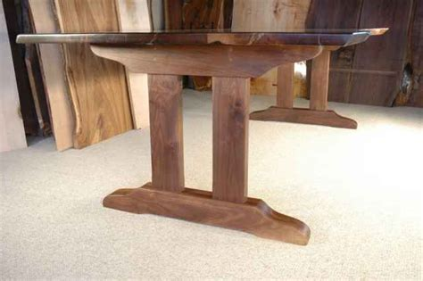 custom table bases  dumonds custom handmade furniture