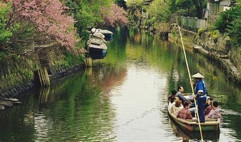 boat ride to japan best things to do in kyushu hot springs temples and fine