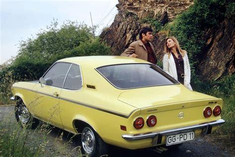 opel car 1970 opel manta a classic car review honest john