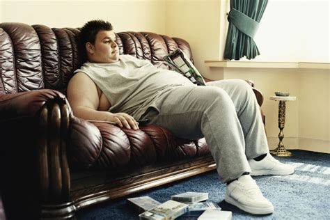 couch potato definition what is physical inactivity definition