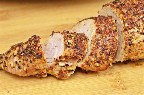 cooking time for a 3 lb pork tenderloin with pictures ehow