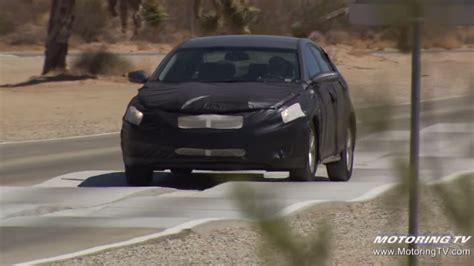 Hyundai Proving Grounds by Motoring Tv Visits The Hyundai Kia Proving Grounds The