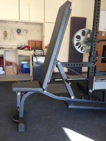 sorinex bench sorinex np bench review bodybuilding com forums