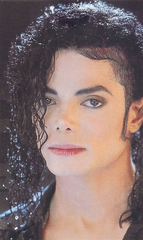 michael jacksons hairstyle which hairstyle you like more poll results michael