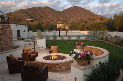 5 absolutely stunning custom pit designs i wish i could afford outdoor pits