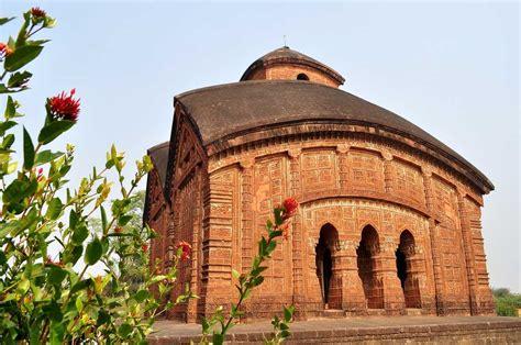 bishnupur tourism  west bengal top places