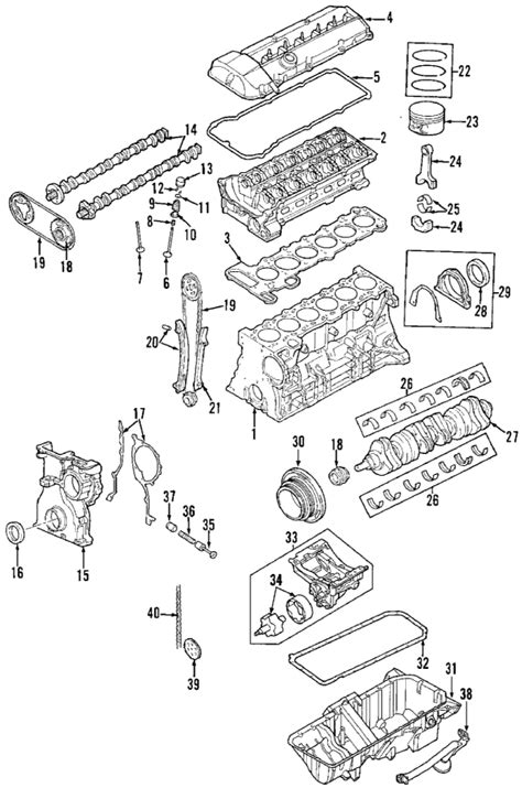 free download parts manuals 2006 bmw 530 user handbook 2002 bmw 530i cooling system diagram 2002 free engine image for user manual download