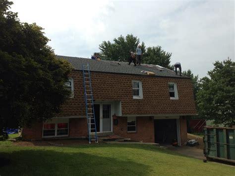 bi level house exterior renovations bi level residential exterior renovation