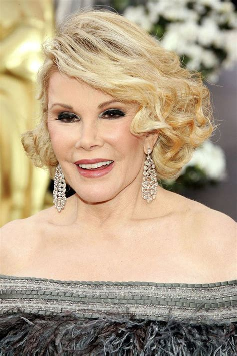 Joan Rivers Replaced By Rinna On Carpet by Joan Rivers Husband S Late Comedian Reunited With