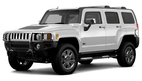 amazon com 2007 hummer h3 reviews images and specs vehicles