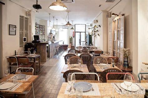 decoracion restaurantes vintage c 243 mo decorar un local vintage ii fiaka