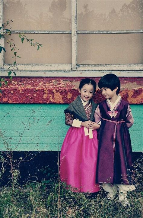 Dress Hanbok Anak Ohbaby 499 best images about oh baby baby on fashion children clothing and dresses