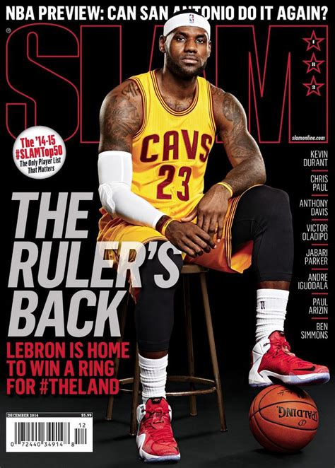 7 Best Sports Magazines by 258 Best Images About Slam Magazine Covers On