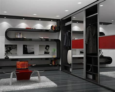 stylische garderobe 43 interessante bilder archzine net - Stylische Garderobe