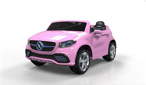 pink mercedes png mercedes style seat 24v electric car pink