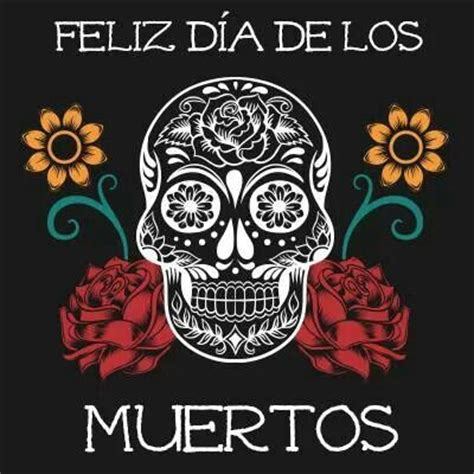 Feliz Dia De Los Muertos feliz dia de los muertos illustrations drawings