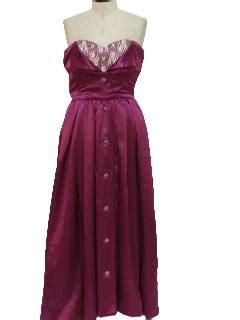 vintage  prom dresses  rustyzippercom vintage