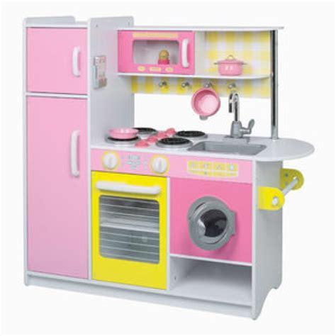 cuisine en bois kidkraft jouets des bois cuisine en bois play 53338