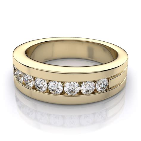 mens gold wedding rings wedding promise