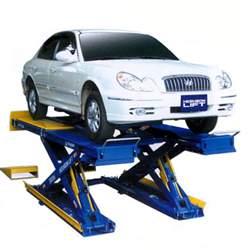 industry mart hydraulic car lifts