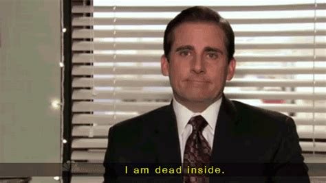 Michael The Office by 23 Michael Quotes That Prove He S Secretly A Lost
