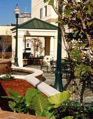 Garden Inn Convention Center New Orleans by New Orleans Hotel Garden Inn New Orleans