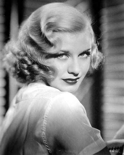 hairstyles of the 20s 30s and 40s a trip down memory lane ginger rogers at 100