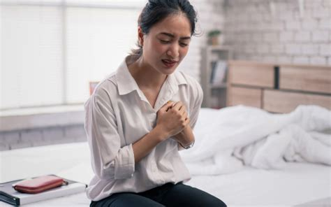 tanda covid   menyebar  paru paru