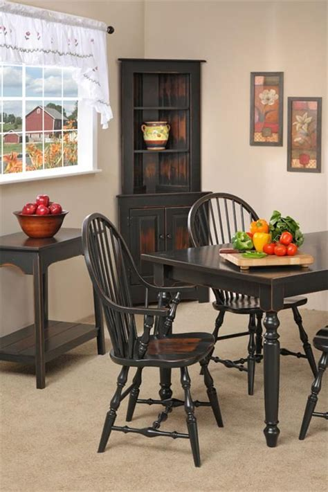 amish kitchen table and chairs amish made farmhouse kitchen table farmhouse kitchens