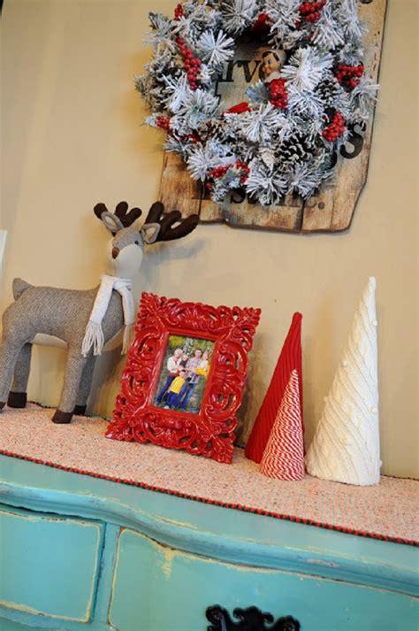 diy ideas  christmas  reusing  sweater sad  happy project