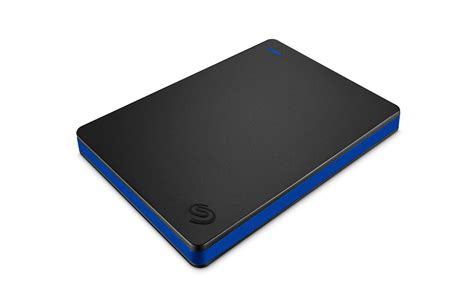 Harddisk Ps4 1tb seagate s new ps4 drive tacks on 2tb of storage