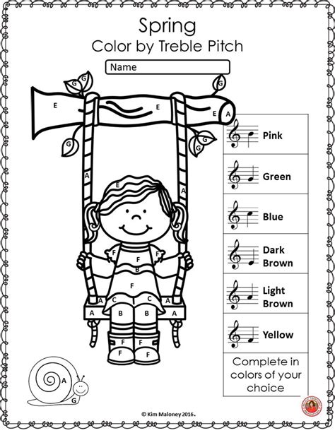 music dynamics coloring pages spring music coloring sheets 26 spring music coloring
