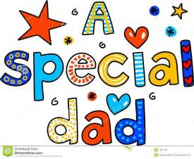 a special dad royalty free stock photography image 7457147