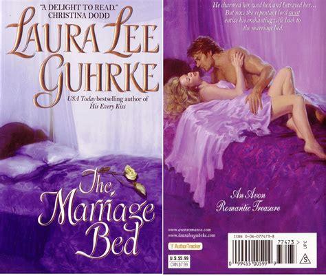 the marriage bed forum laura lee guhrke historical romance photo 6762180 fanpop